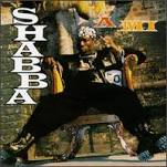 Art for High Seat by  Shabba Ranks