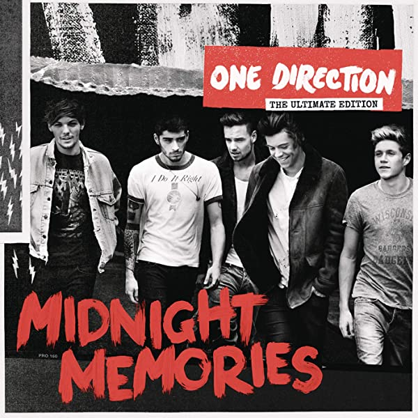 Art for Story Of My Life by One Direction