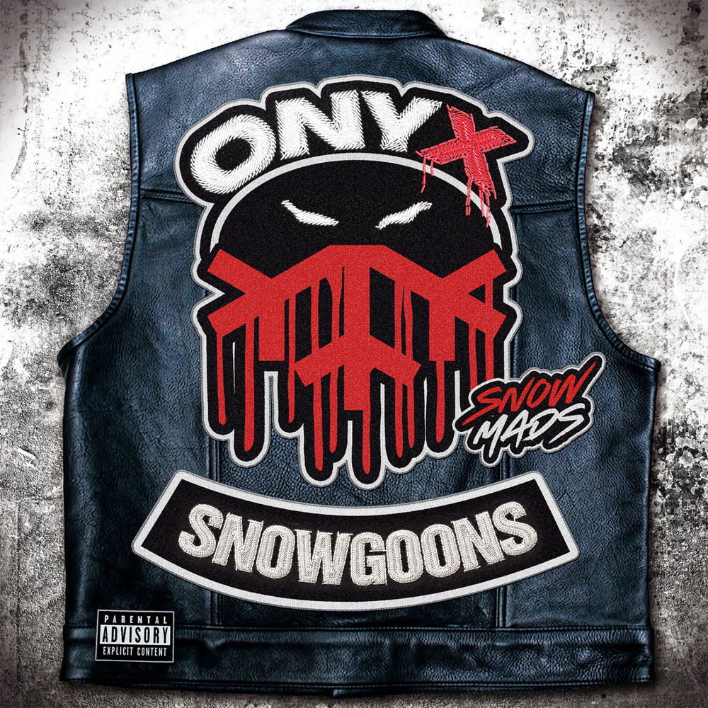 Art for  Onyx x Snowgoons, Flee Lord - Mad Shoot Outs by Onyx x Snowgoons, Flee Lord