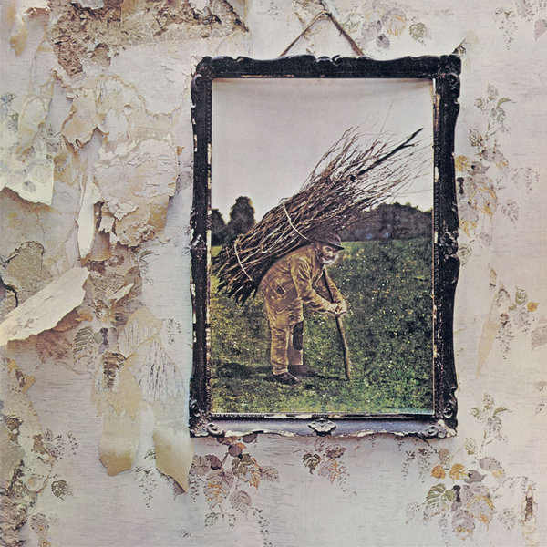 Art for Stairway To Heaven by Led Zeppelin
