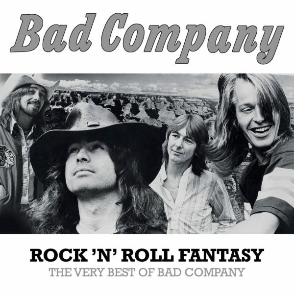 Art for Ready for Love (2015 Remaster) by Bad Company