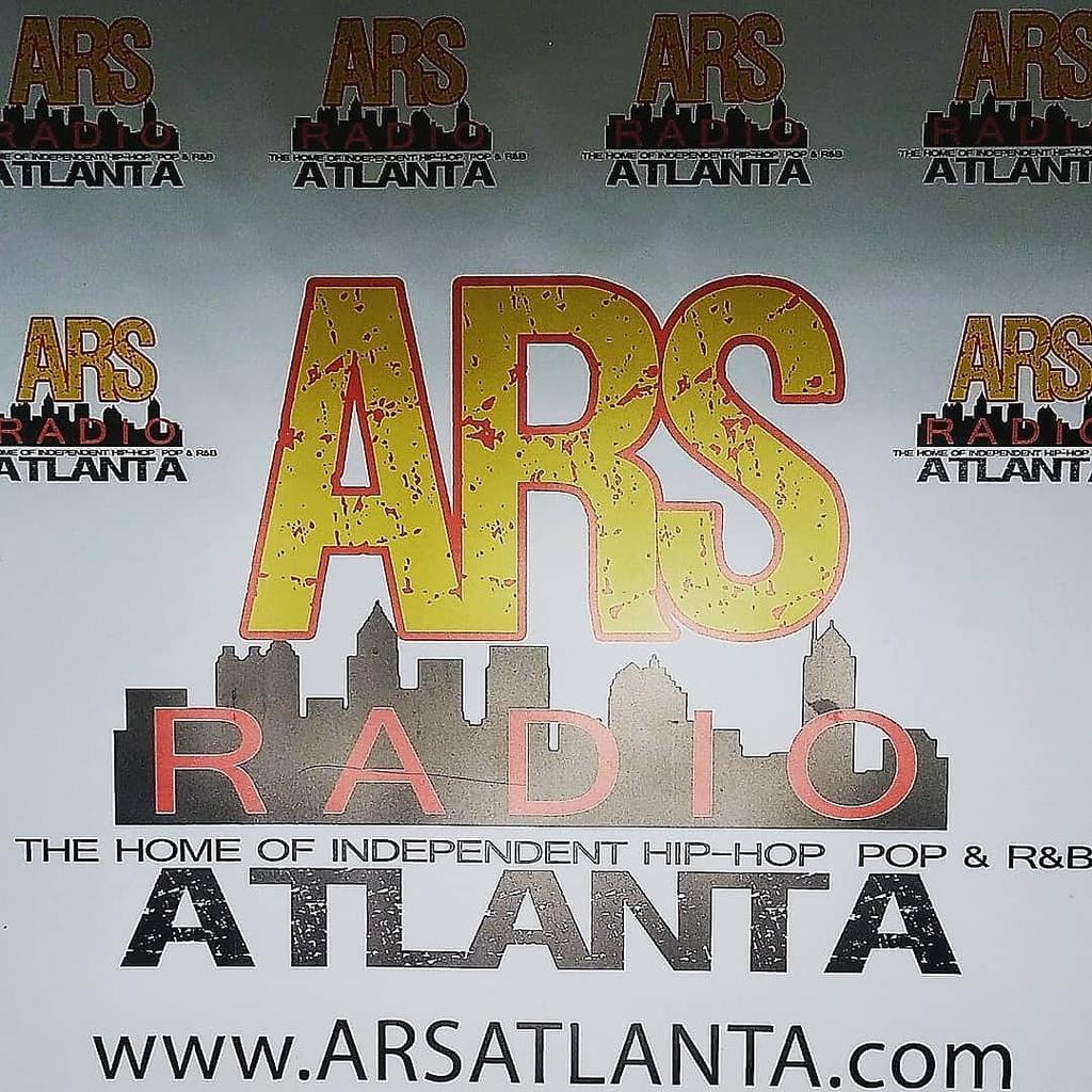 Atlanta radio station logo
