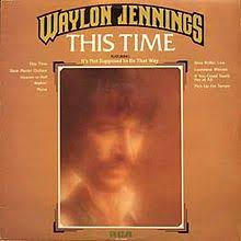 Art for This Time by Waylon Jennings