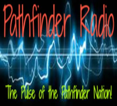 Pathfinder Radio logo