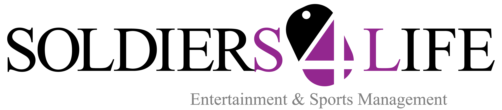 S4L Entertainment & Sports Radio logo