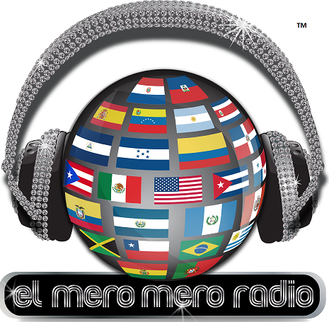 Latino Radio Revolution logo