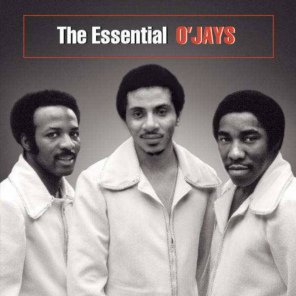 Art for Love Train by The O'Jays