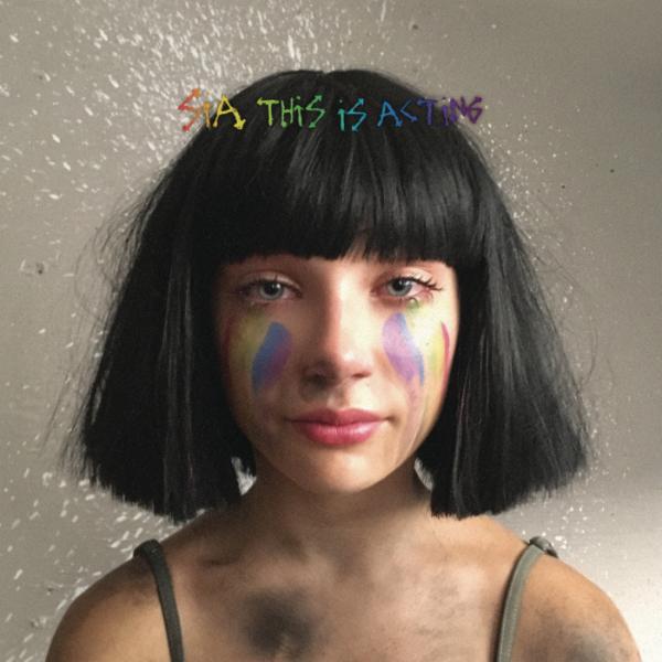 Art for Cheap Thrills by Sia feat. Sean Paul