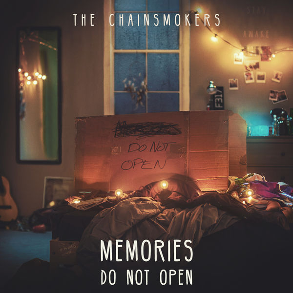 Art for Something Just Like This by The Chainsmokers & Coldplay