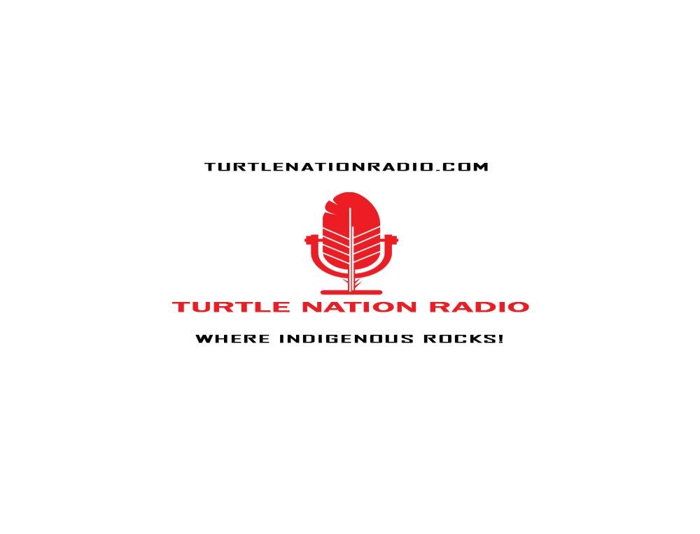 Turtle Nation Radio logo