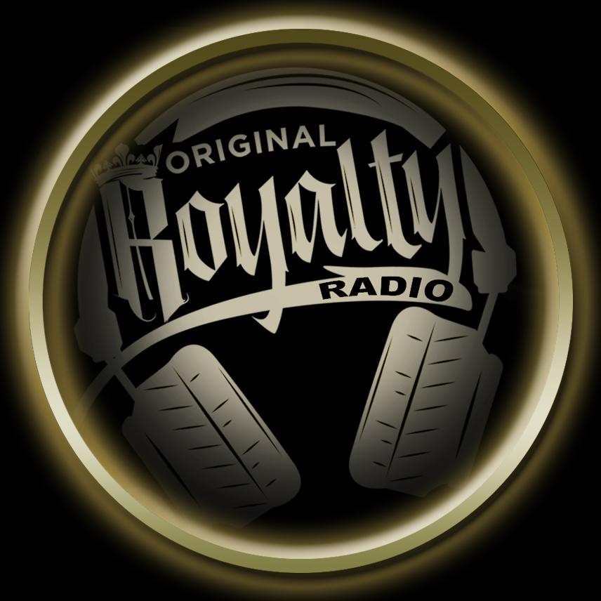 Original Royalty Radio logo