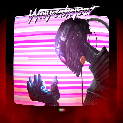 Art for The Guardian by Waveshaper