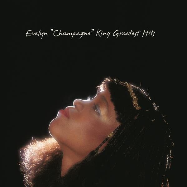 """Art for I'm In Love (12"""" Version) by Evelyn """"Champagne"""" King"""