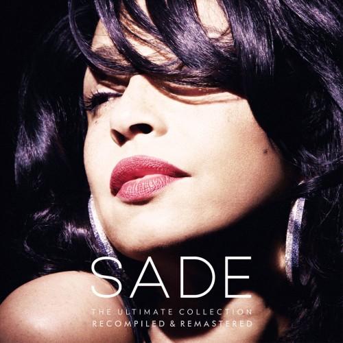 Art for No Ordinary Love by Sade