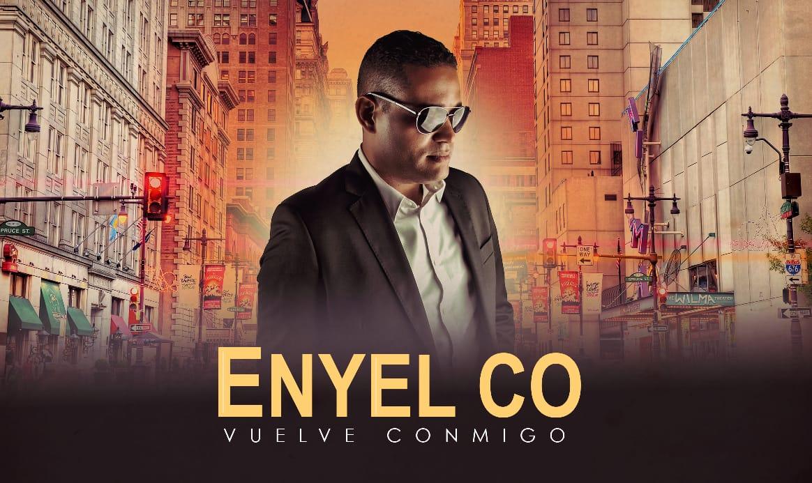 Art for Vuelve Conmigo by Enyel Co