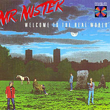 Art for Kyrie by Mr. Mister