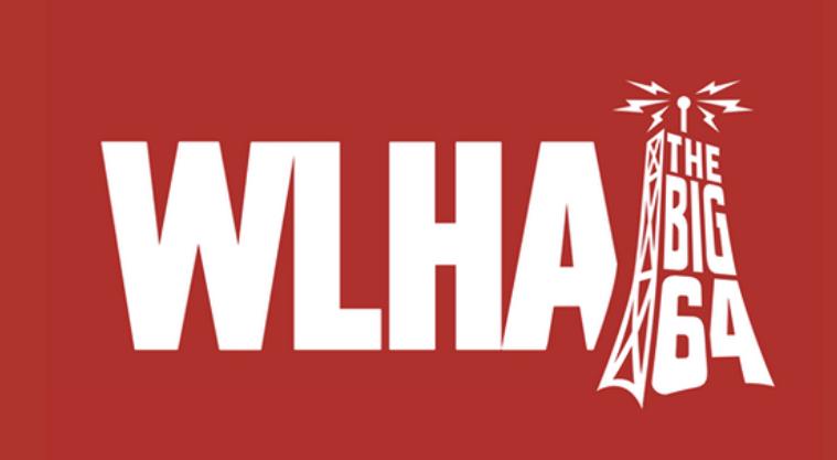 WLHA Radio  logo