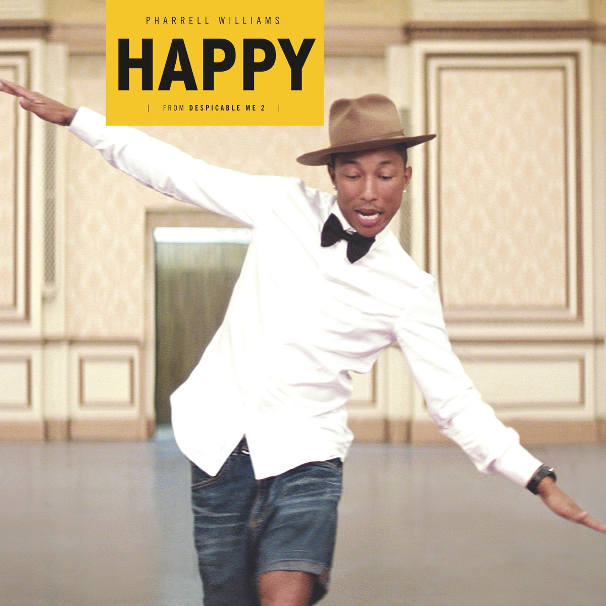 Art for Happy by Pharrell Williams