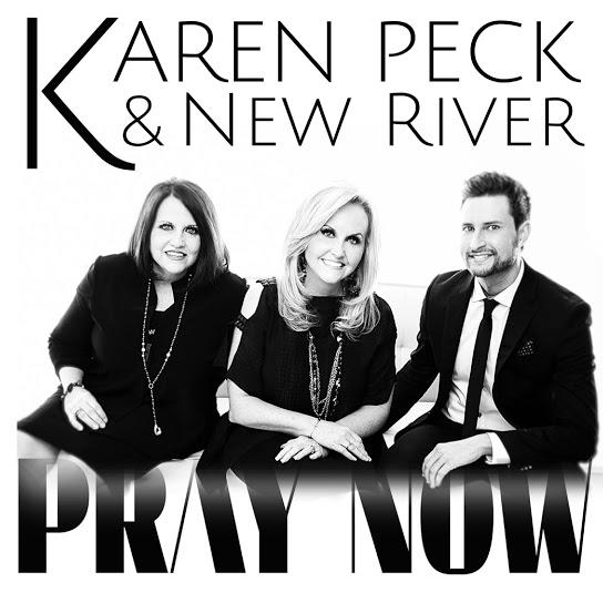 Art for Hallelujah For The Cross -Karen Peck & New River by Karen Peck & New River