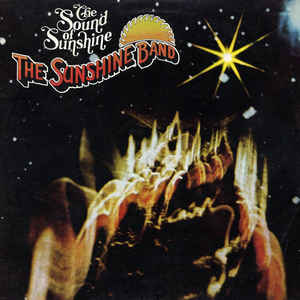 Art for Rock Your Baby by The Sunshine Band