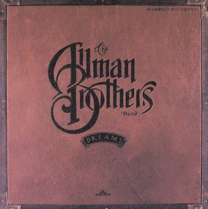 Art for Jessica by Allman Brothers Band