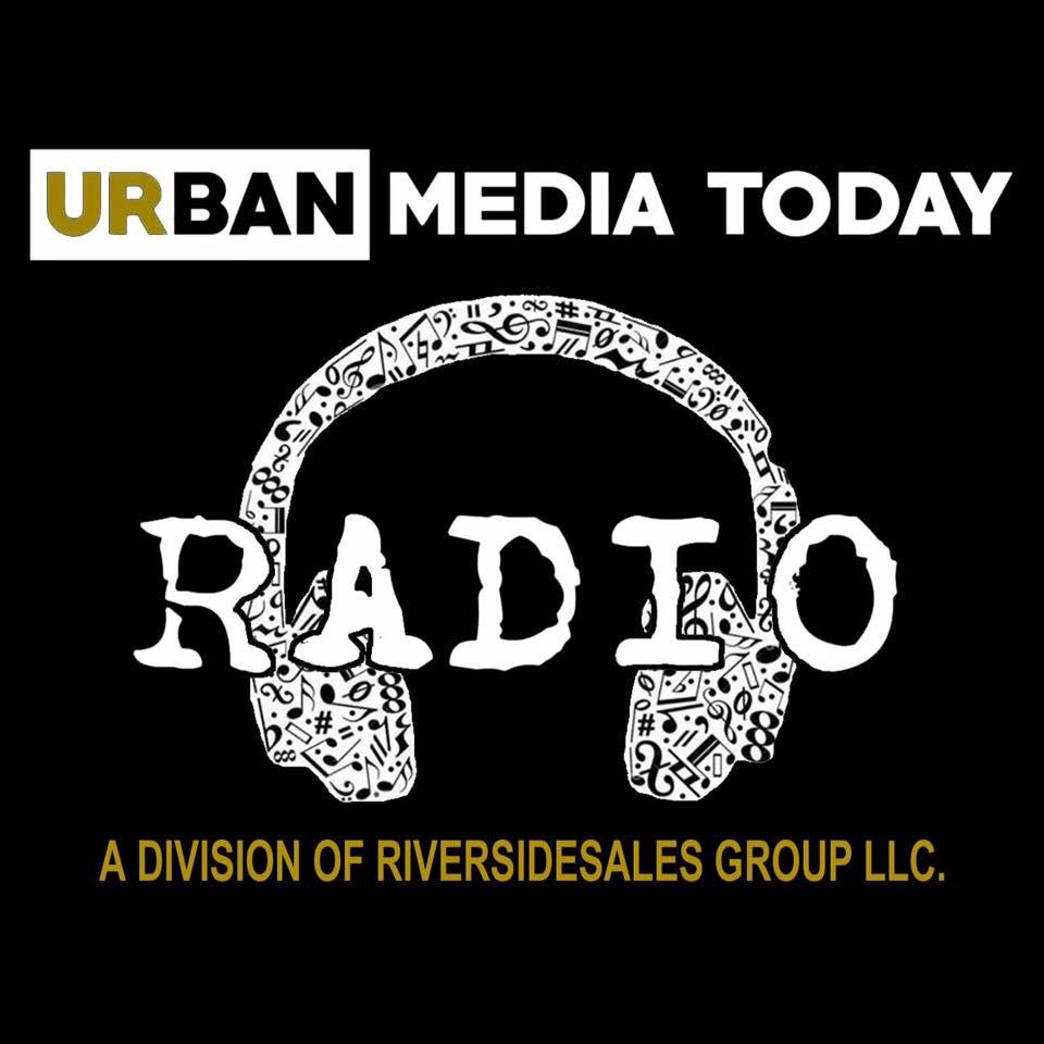 Urban Media Today logo
