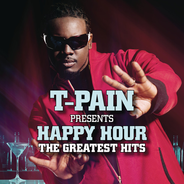 Art for Booty Wurk (One Cheek At a Time) by T-Pain