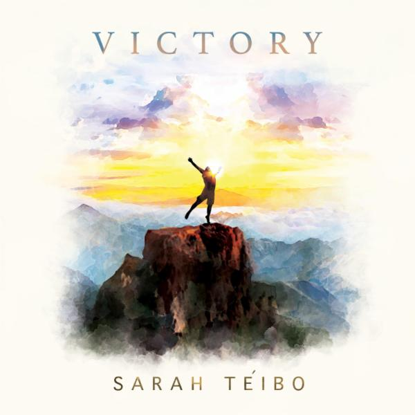 Art for Victory by Sarah Téibo featuring Lou Fellingham, Zahyón and Tom Endersby