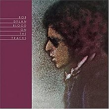 Art for Tangled Up In Blue by Bob Dylan