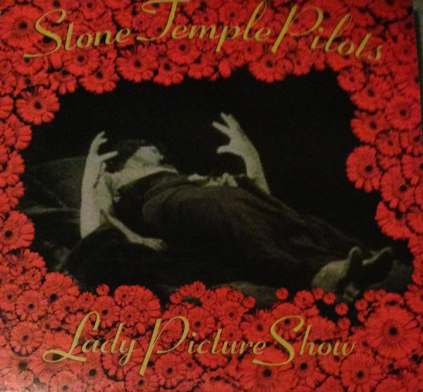 Art for Lady Picture Show by Stone Temple Pilots