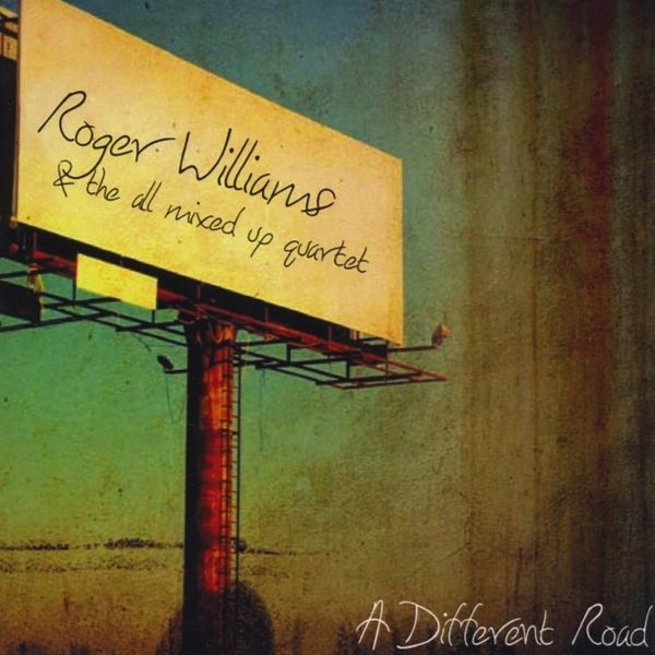 Art for Child of Righteousness (Justified) by Roger Williams & the All Mixed-Up Quartet