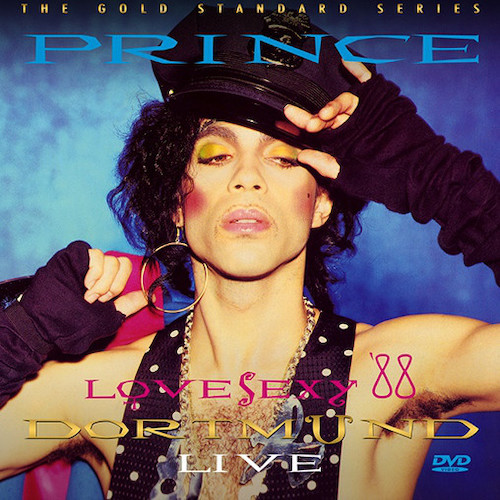 Art for Blues In C (If I Had A Harem) by Prince