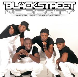 Art for No Diggity by Blackstreet, Dr. Dre, Queen Pen