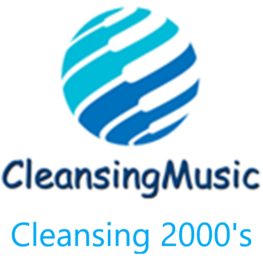 Cleansing 2000's logo