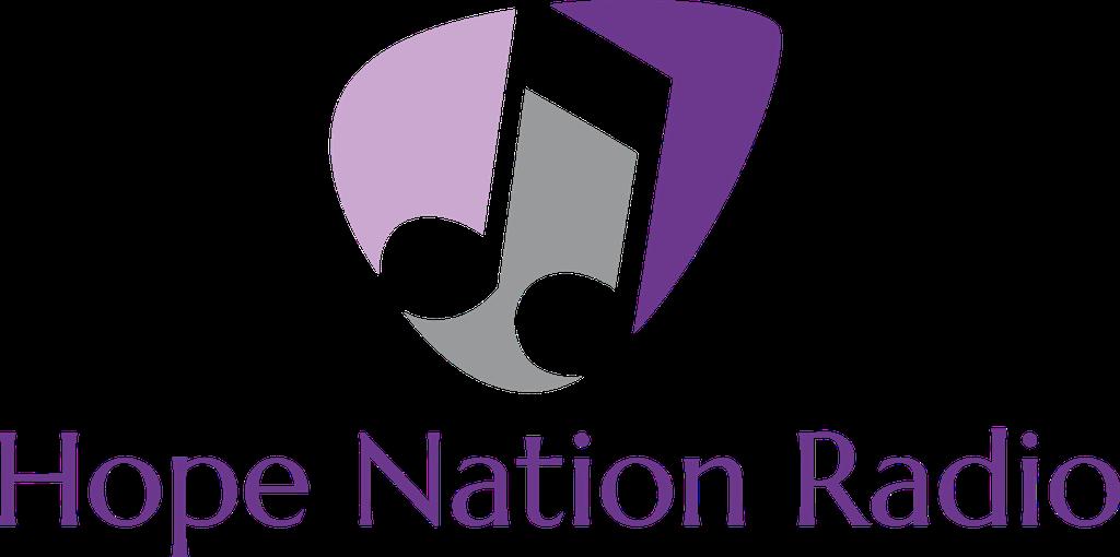 Hope Nation Radio logo
