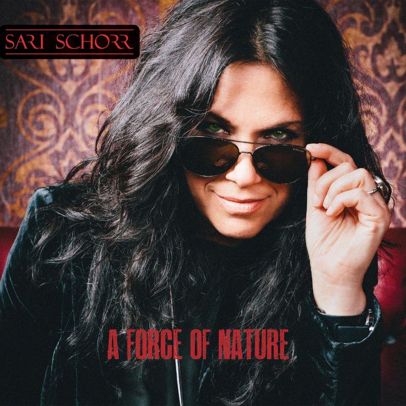Art for Work No More by Sari Schorr And The Engine Room