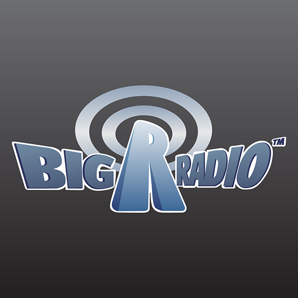 Big R Radio - 100.3 The Rock Mix logo