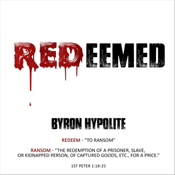 Art for Faith (feat. Righteous) by Byron Hypolite