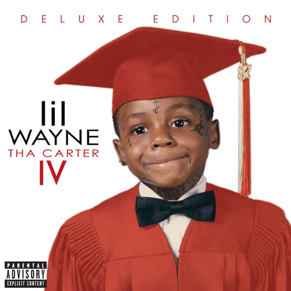 Art for 6 Foot 7 Foot (feat. Cory Gunz) by Lil Wayne