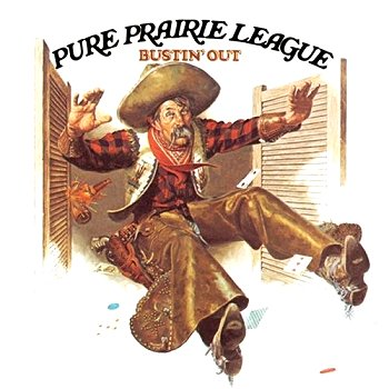 Art for Early Morning Riser by Pure Prairie League
