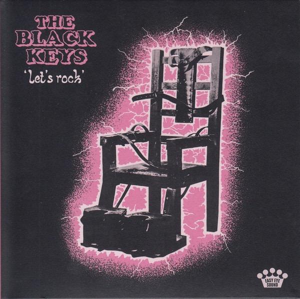 Art for Go by The Black Keys
