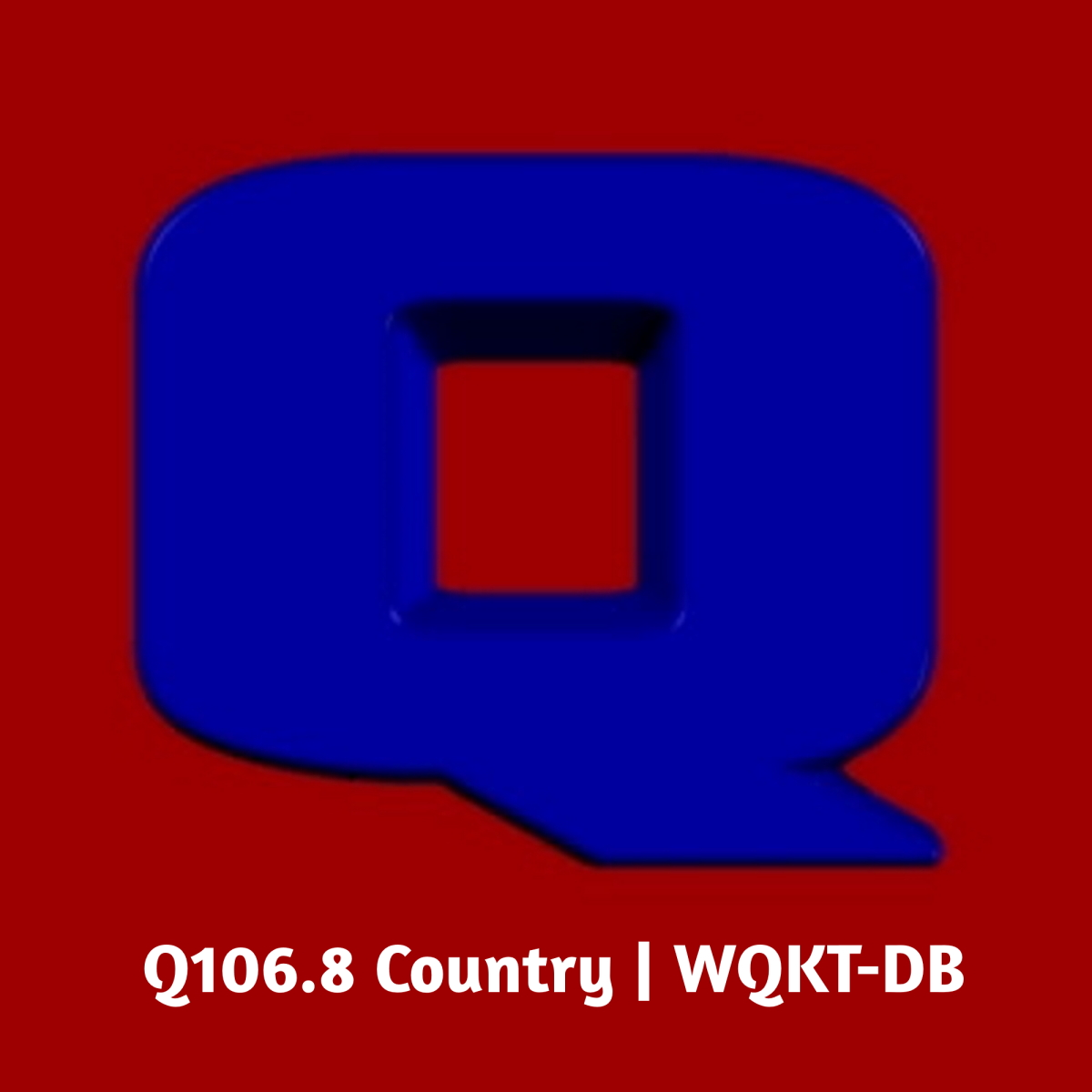 Art for Thanks by Q106.8 Country | WQKT-DB