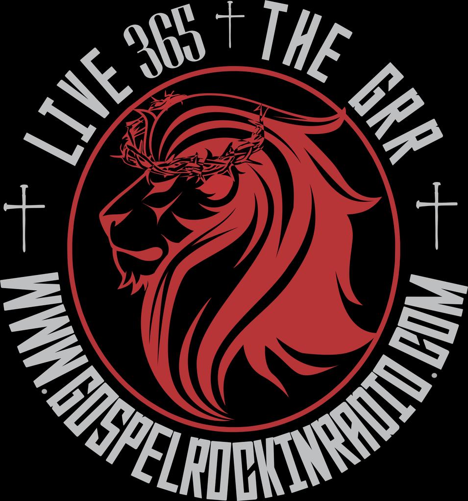 The GRR logo