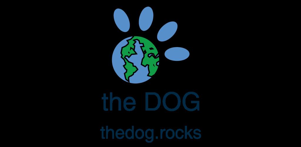 theDOG.rocks logo