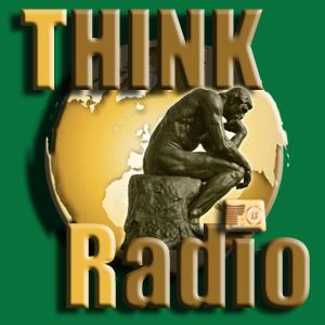 THINK Radio logo