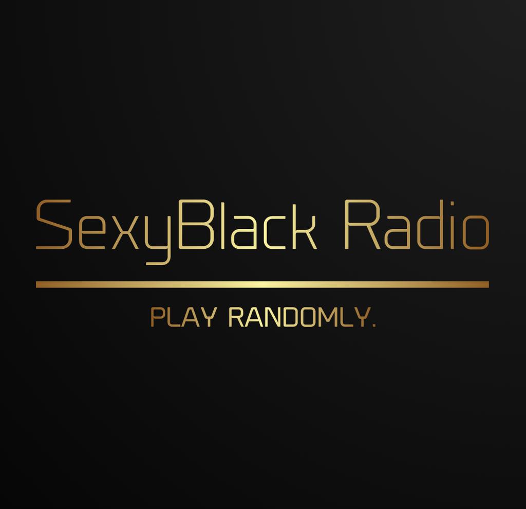 SexyBlack Radio logo