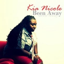 Art for Been Away (Extended Version) by Kia NIcole