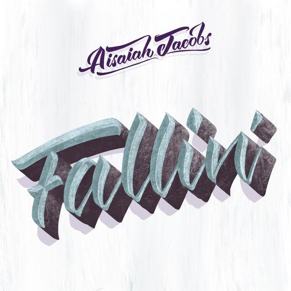Art for Fallin' by Aisaiah Jacobs