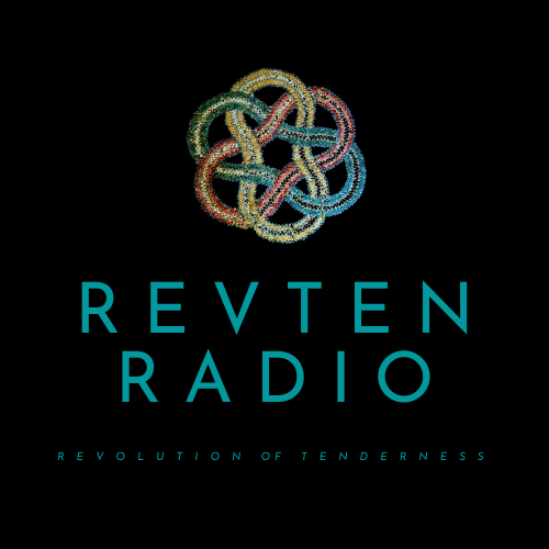 RevTen Radio logo