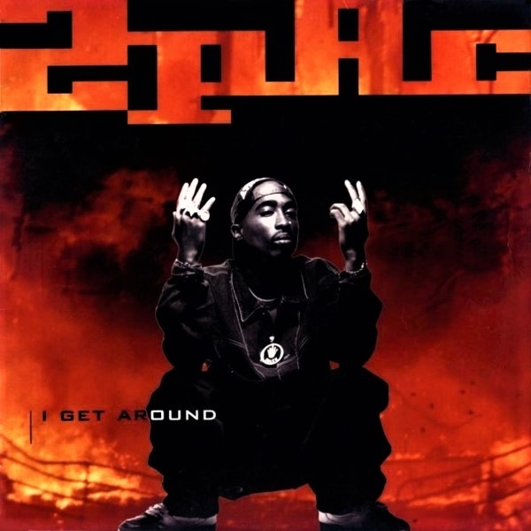 Art for I Get Around (Dirty) by 2Pac ft Digital Underground